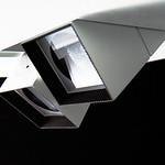 店舗用照明器具の写真