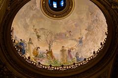 Real basílica de San Francisco el Grande (CapiFlY) Tags: iglesia real basílica de san francisco el grande madrid arte