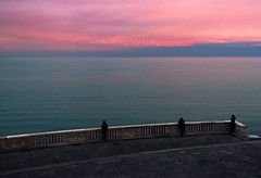 _DSC1978-1 (Giuseppe Cocchieri) Tags: seascape seascaspe mare street streetphoto streetphotography colore colori colour mood atmosfera