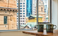 1207/38 Bridge Street, Sydney NSW