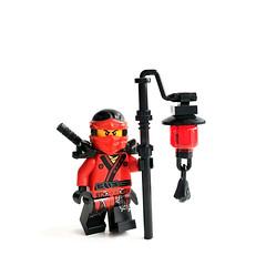 Kai (-Matt Hew-) Tags: legocustom lego photo ninja ninjago castle custom samurai photography toys