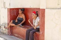 signorine (mat56.) Tags: ritratto ritratti portrait portraits vita strada street life donne women signorine lavana lahabana cuba antonio romei mat56 persone people candid