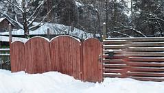 Gate (akk_rus) Tags: 3570 28 nikkor nikkor357028 nikon d800 nikond800 russia россия moscowregion подмосковье europe европа solncevo solntsevo солнцево