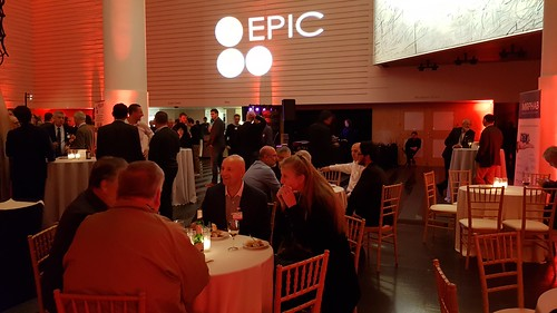 EPIC VIP Networking Reception at Photonics West 2019 (8)