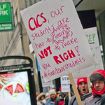 CICS Teachers and Staff Picket Outside the Offices of Charter School CEO Elizabeth Shaw Chicago 2-11-19 5881 thumbnail