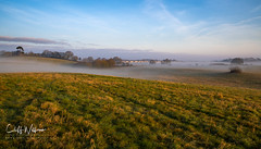 Misty morning in Worcestershire (cliffwilliams449) Tags: bewdley cliffwilliamsphotography feb2019 landcape larford stourport worcestershire