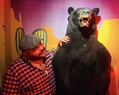 IMG_E8163 (danimaniacs) Tags: bear elpaso man guy mansolo beard scruff colorful