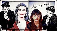 Aisling Bea (redcard_shark) Tags: aislingbea actress writer comedian irish tv bbc qi 8outof10cats countdown