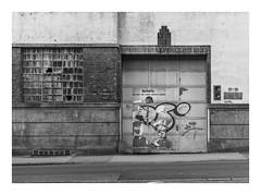 Westfalen (sw188) Tags: deutschland nrw westfalen sw stadtlandschaft street sachlichkeit südwestfalen bw blackandwhite industrielandschaft industriegebiet