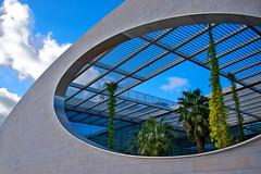 Champalimaud Foundation, Lisbon (Fuad Al Ansari) Tags: lisbon hospital architecture architects building portugal urban public