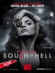 Regarder Serie: South of hell En Streaming (2015) (Serie Streaming) Tags: regarder serie south hell en streaming 2015maria abascal chasseuse de démons aux pouvoirs innés possède elle un alterego maléfique abigail qui se nourrit du mal que son hôte chasse chez les autres elles partagent une âme et destinée chacune essayant tant bien surpasser lautrevoir icihttpstreamingseries2019blogspotcom201902regarderseriesouthofhellenhtml