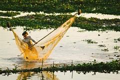 Morning Catch - Amarapura, Myanmar (JR Marquina) Tags: southeastasia burma myanmar mandalay travelexpat explore asia ngc