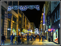 Paseando por Bélgica (edomingo) Tags: edomingo olympusomdem5 mzuiko1240 bélgica bruselas nocturnas paisesbajos