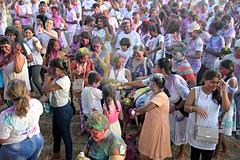 Holi Utsav 2019 #63 (*Amanda Richards) Tags: phagwah holi 2019 guyana georgetown guyanahindudharmicsabha powder abeer springfestival spring hindu
