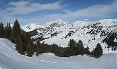 DSCF3763 (Laurent Lebois ©) Tags: laurentlebois france nature montagne mountain montana alpes alps alpen paysage landscape пейзаж paisaje savoie beaufortain pierramenta arèchesbeaufort