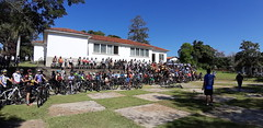 Flona Ipanema - Equipe BSA