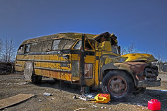 Schools Out (tpeters2600) Tags: alaska spring canon eos7d anchorage hdr photomatix tamronaf18270mmf3563diiivcldasphericalif