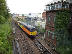 56113 (ee20213) Tags: cheshirelines freighttrain colasrailfreight class56 northendenjunction 56113