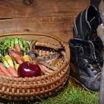 Gardening Shoes thumbnail