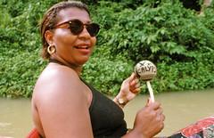 Ocho Rios, Althea (HarveNYC) Tags: jamaica 1992