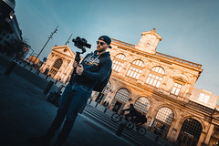 IMG_5985 (Olivier Chevalier - Photographe) Tags: antoinelille photo photography photographe photographer people picture photographie portrait capture happy shooting shoot style sunset man antoine lille
