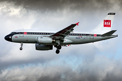 G-EUPJ British Airways Airbus A319-100 London Heathrow (rmk2112rmk) Tags: bea retro geupj britishairways airbus a319100 london heathrow egll lhr baw specialschemes airliners airplane jet jetliner planespotting spotting airliner aircraft airport plane aviation civilaviation