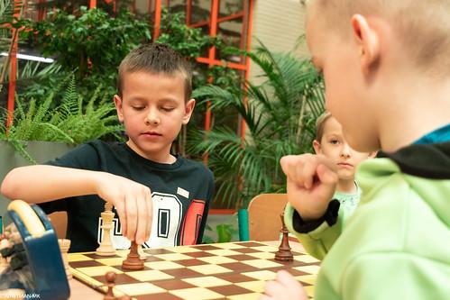 Otwarte Mistrzostwa Żarowa w Szachach-83