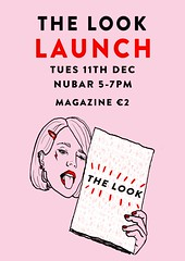 The Look Launch Poster - DCU STYLE (Laura Duffy Art) Tags: dcu dcustyle mps dcumps mpshybrids