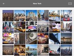 New York pixels (sigi-sunshine) Tags: vorschau collage bigapple manhattan newyork ny nyc flickr screenshot pixel