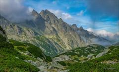 2013-08-22 17-33-56 - P1060362 (Witek,Tomek) Tags: tatry mountains polska poland slovakia słowacja