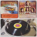 Joe Walsh - The Smoker You Get, The Player You Get #JoeWalsh #ClassicRock #Vinyl #LP #LongPlay #33rpm #NowPlaying #NowSpinning thumbnail