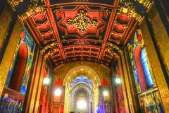Armenian Cathedral   -  Lviv DSC00758_ (Chris Belsten) Tags: church lviv cathedral armenianchurch lvov ukraine churchinterior westernukraine