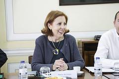 Reunião Comissão Política Nacional PSD