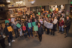 MLK_March_01_2019-7470 (Central Washington University) Tags: mlk march celebration january 2019