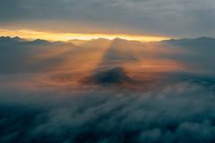 Sunrise|TAIWAN (里卡豆) Tags: tw aerial photography aerialphotography dji 大疆 空拍機 mavic2 drone mavic2pro 竹崎鄉 嘉義縣 中華民國