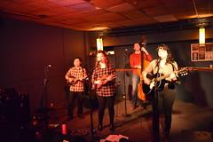 Twisted Pine (1/16/19) (thezenderagenda.com) Tags: twistedpine beachlandballroom cleveland ohio concert