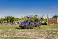 UH-60 Black Hawk Helicopter (Kool Cats Photography over 11 Million Views) Tags: blackhawk helicopters helicopter aircraft oklahoma outdoor photography airplane uh60