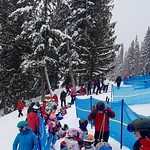 Feb 2019 Revelstoke NGSL Race PHOTO CREDIT: Katie Findlay