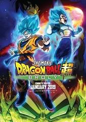 فيلم Dragon Ball Super: Broly 2018 مترجم (ahmedseko234) Tags: افلام كرتون فيلم dragon ball super broly 2018 مترجم