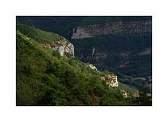 Vue du Pouncho d'Agast (Les 3 couleurs) Tags: occitanie causses aveyron millau pounchodagast gorgesdeladourbie
