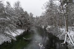 quabbinreservoir2019-86 (gtxjimmy) Tags: nikond7500 nikon d7500 winter snow quabbinreservoir swiftriver ware belchertown massachusetts watersupply newengland quabbin