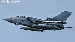 Panavia Tornado GR4 ZD711 '079'