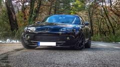 13-01 (RoadsterAddiction) Tags: mazda mx5 mk3 miata nc nc1 facelift roadster black