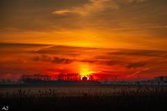 Sunrise Larservaart