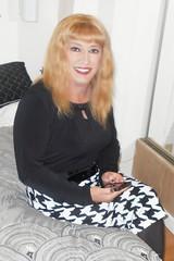 DSCN1715_pp (DianeD2011) Tags: crossdresser cd crossdress crossdressing stockings tg tranny transvestite tgirl tgurl pantyhose