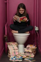 """Le retour de la """"vie en rose"""" (The return of """"life in pink""""). Il y a 4 ans, j'avais réalisé une série de portraits pour une expo dont le thème était """"couleur"""". Portrait 1/6 (catégorie """"enfant""""). (OMM.photographie) Tags: rose pink portrait portraiture canon 5d eos inside people couleur color canon5d 5dcanon canon5dmarkiv canoneos5dmarkiv canon5deosmarkiv canoneos5d canon5deos livre livres book books"""