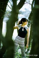 Neeha_0003 (Eric Durham) Tags: outdoor portrait naturallight austin texas atx model photoshoot canon eosr ef85mmf14lis nature greenbelt park tatoo tree cedarpark atxphotographer texasphotographer