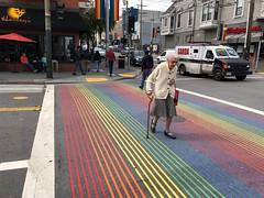 From SF with love (elena_photos) Tags: california sanfrancisco street castro