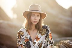 Lou (popz.photographie) Tags: model shooting beautiful colors douce sweet girl amazing place socoa euskadi paysbasque