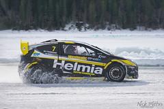 DSC00209 (Nick Mitha) Tags: rally x ice racing fast auto åre cars rallyxonice 2019